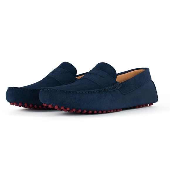 a1e4a25a407499 Jack Erwin Other - Jack Erwin Parker Driving Loafer Moccasins